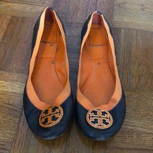 Tory Burch Caroline Ballet Flats